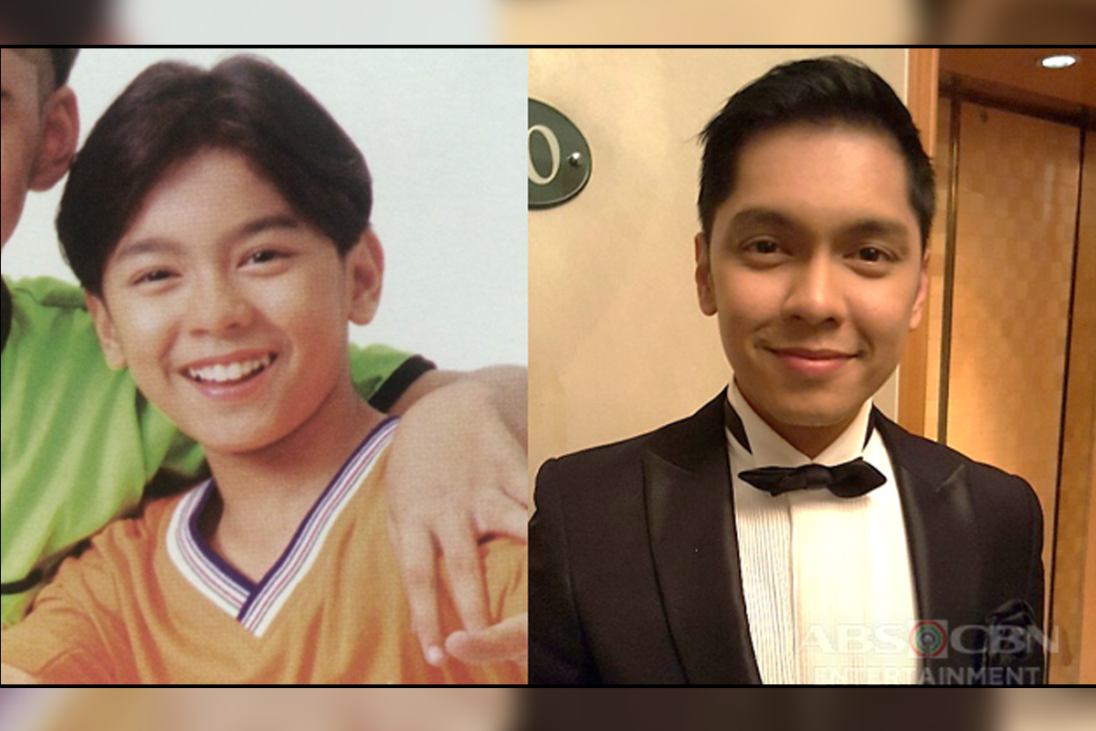 16 Throwback photos of Carlo Aquino that proved age is just a number!