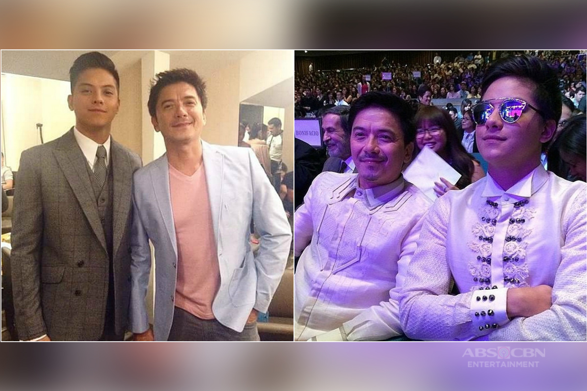 15 Times Rommel and Daniel proved good genes run in their family!