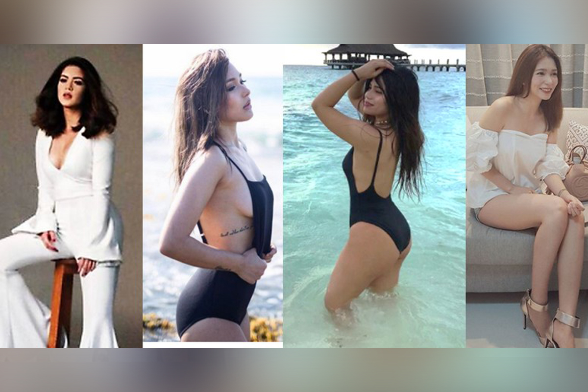 FACE-OFF: The women of 'The Better Half' redefine sexiness in their own ways!
