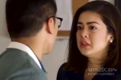 "Carlo regains memory, remembers past with Shaina in ""The Better Half"""