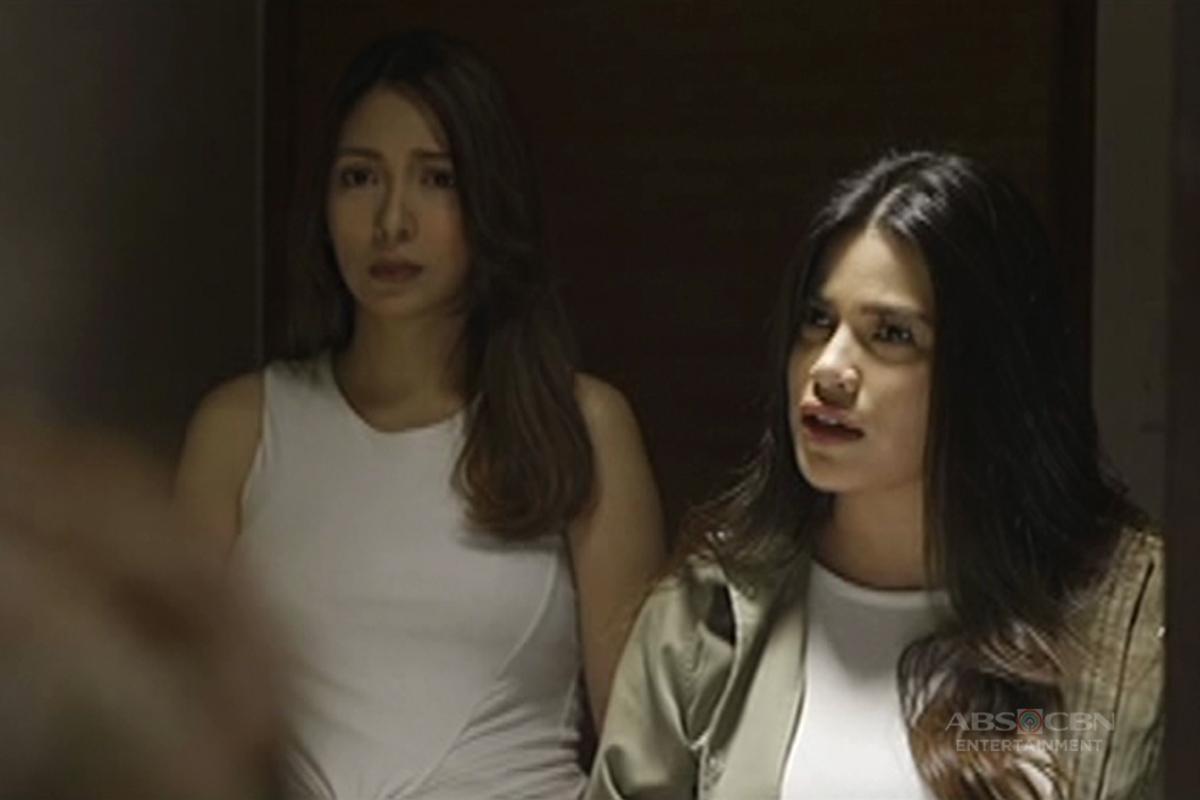 Bianca, naghihinalang pinagsasabay ni Camille sina Rafael at Marco