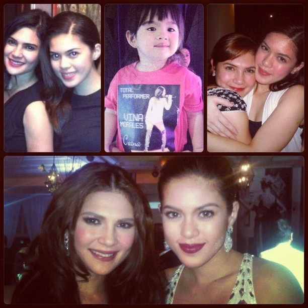 27 times Shaina Magdayao captured the perfect image of sisterly love