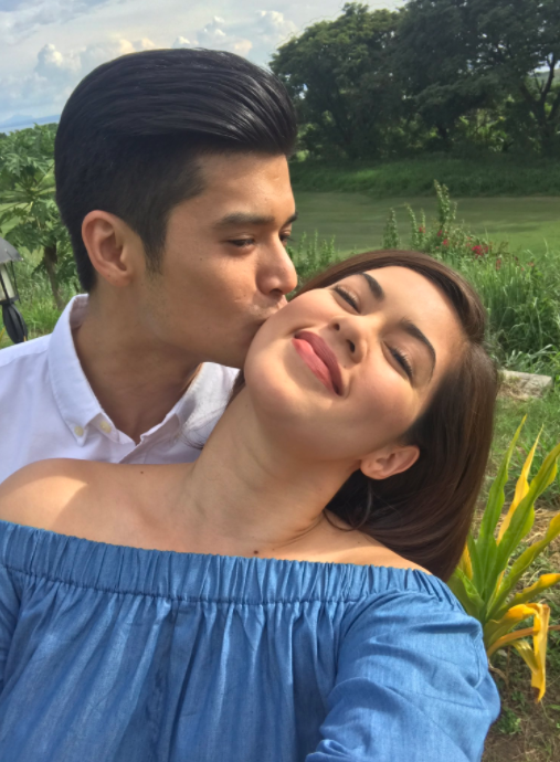 32 Photos of JC and Shaina that will make you wish they were a real-life couple