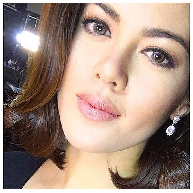LOOK: These 25 Photos will prove Denise and Shaina both have the most luscious lips!