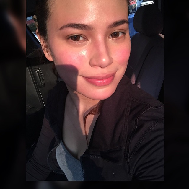 LOOK: How these The Better Half stars look without makeup!