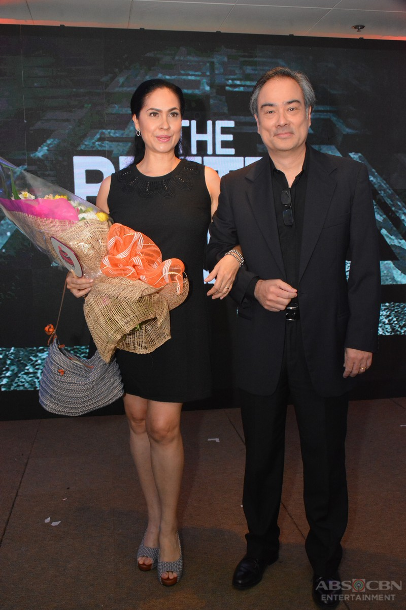 PHOTOS: The Better Half Finale Presscon