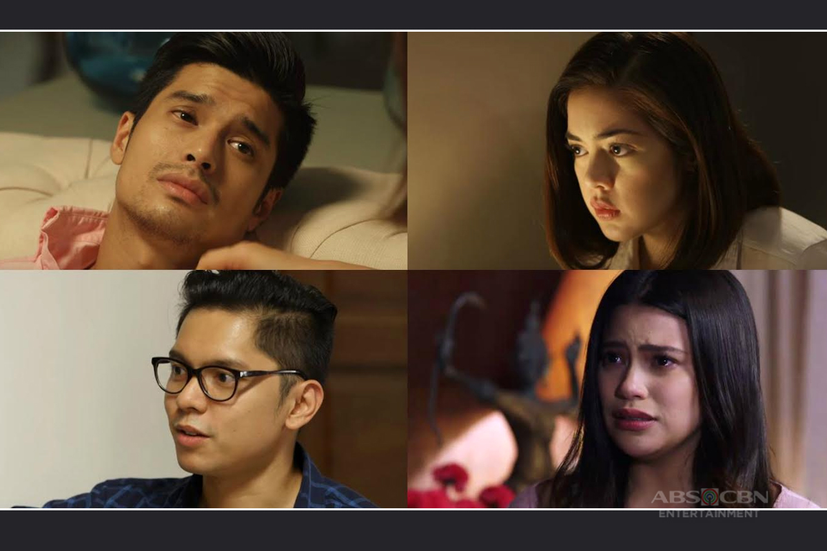 Reconciliation of Shaina, JC in the Better Half captures more viewers nationwide