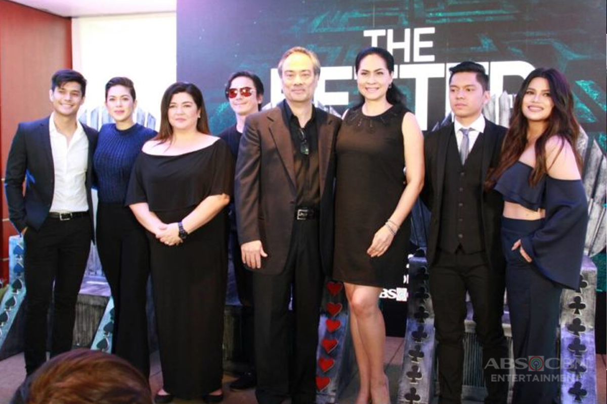 "Shaina, Carlo, JC, Denise gamble on life and love in ""The Better Half"" finale"