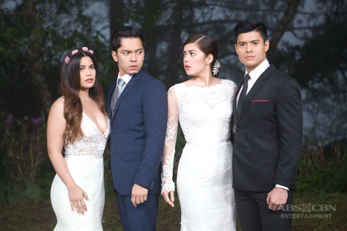 "Who Will Survive In ""The Better Half"" Finale?"