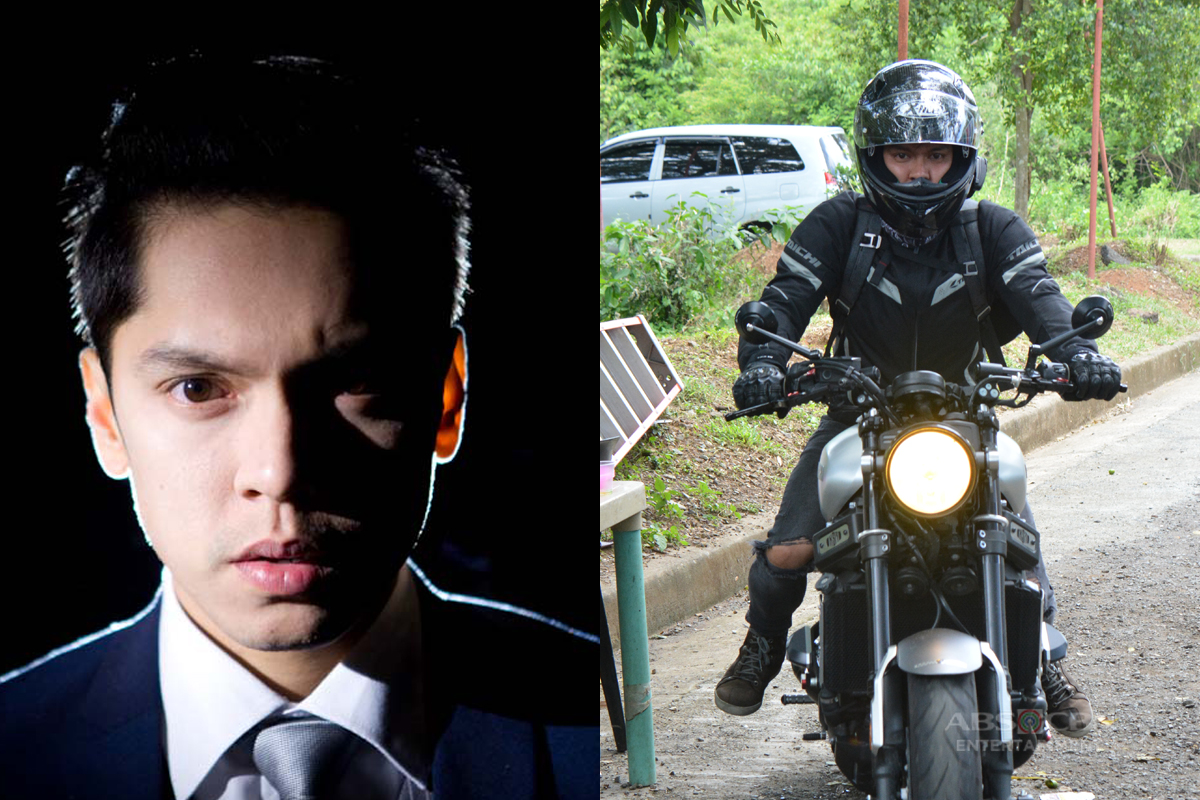 5 things you don't know about Carlo Aquino aka The Better Half's Marco