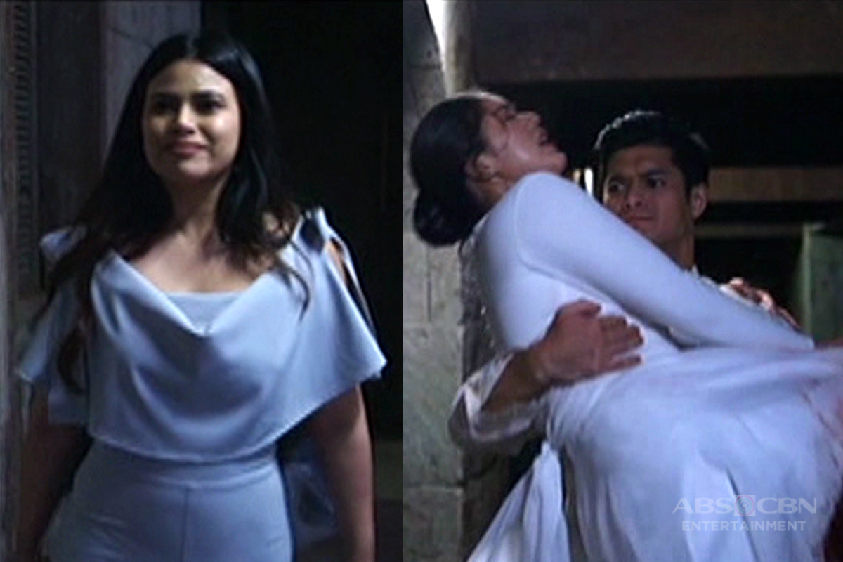 Rafael, sinagip si Camille mula sa kamay ni Bianca Thumbnail
